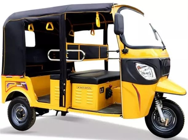 Areas where Okada (Motorcycle) and Keke (Tricycle) is Banned in Lagos State