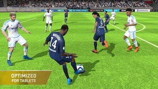 Latest Update - Download FIFA 16 FOR Android Apk 3