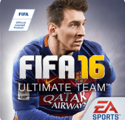 Latest Update - Download FIFA 16 FOR Android Apk 1