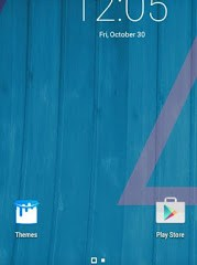 Latest Cyanogen ROM For Gionee P4 and Walton GH2 5
