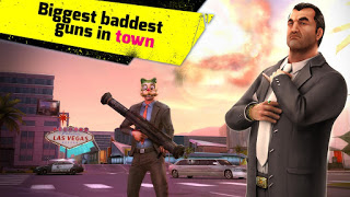 HOT : Download Gangster Vegas APK For Android Phones 4
