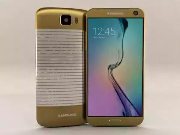 SAMSUNG GALAXY S7 To Be Released Febuary 16 with ANDROID 6.O MARSHMALLOW 2