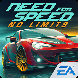Download The LATEST NEED FOR SPEED APK (ANDROID) 2