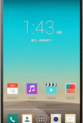 Download Custom ROM For Infinix X507 - LG G3X 1