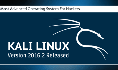 Download Kali Linux  2016.2 ISO  - The Best OS for Hackers 24