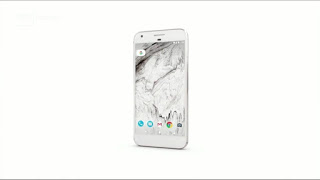 Google Launches It's New Pixel  Android Phones 2