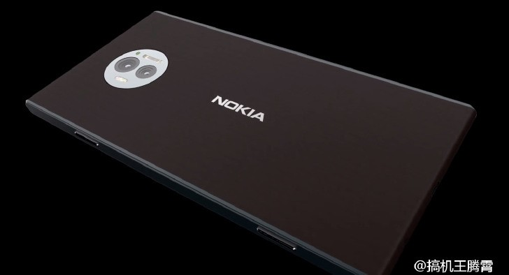 Leaks Of Nokia's Upcoming Smartphones Surface Online 5