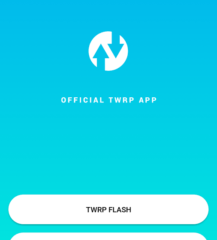 Good News For ROM Lovers : TWRP Releases Official Android App 1