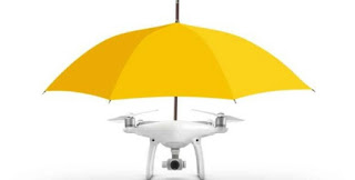 This Drone Makes Sure You Don't Get Wet In The Rain - See Photo 3