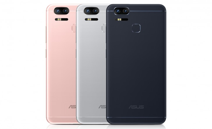 Asus Just Released The First Smartphone In The World With With 8GB RAM 3