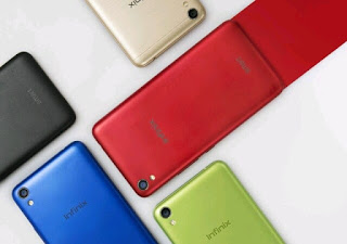 Infinix Smart X5010 Smartphone - See Price And Specifications 16