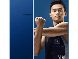 Huawei Unveils The Huawei Honor V10 - See Specifications And Price In Nigeria 11