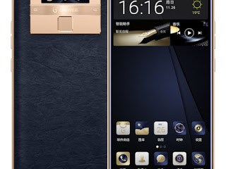 Gionee M7 Plus - Full Specifications And Price In Nigeria 35