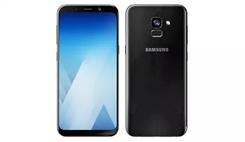 Samsung Galaxy A8 (2018) - See Full Specifications 2