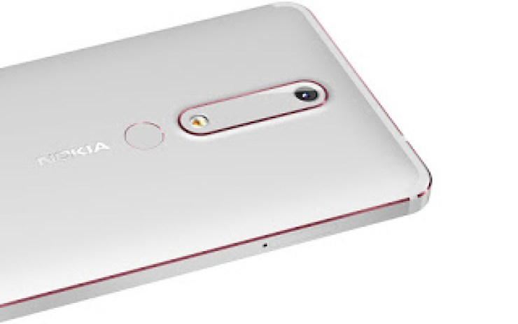 Nokia Launches The Nokia 6 (2018) - See Price And Specifications 3