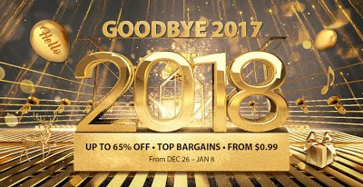 Don't Miss Out On GearBest's New Year Discounts - Up To 65% Off Gadgets And Smartphones 11