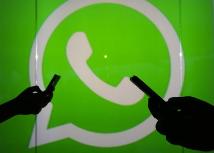 See The Reason Why WhatsApp Crashed On New Year's Eve 2