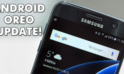 See The List Of Samsung Devices That Will Get Android 8.0 Update 1