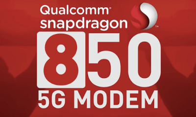 Qualcomm Snapdragon 850 To Feature The First Consumer-Based 5G Modem 15