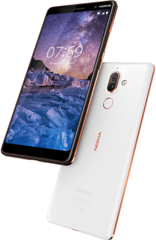 See Specifications And Price Of All The New Phones Nokia Launched In February 3