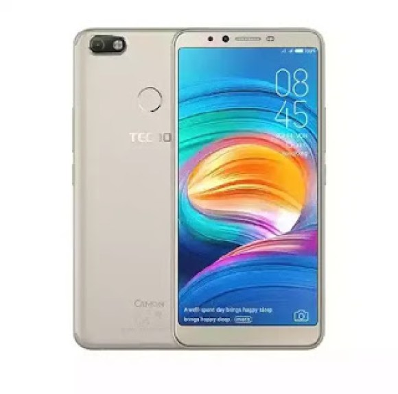 Tecno Camon X Series Released - See Full Specifications And Price In Nigeria 3