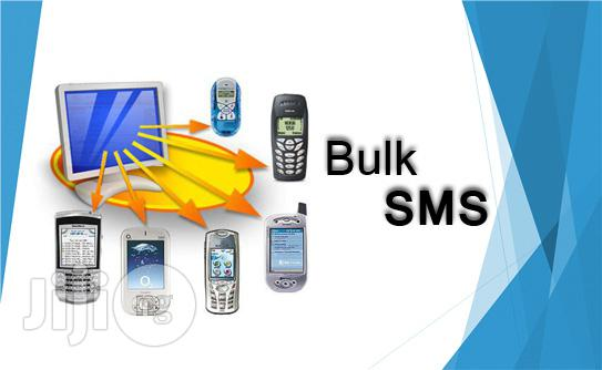 Check Out The Top 4 Best Bulk SMS Providers In Nigeria 2