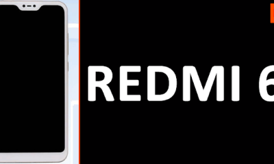The Xiaomi Redmi 6 Will  Come With A Notch Like The iPhone X 31