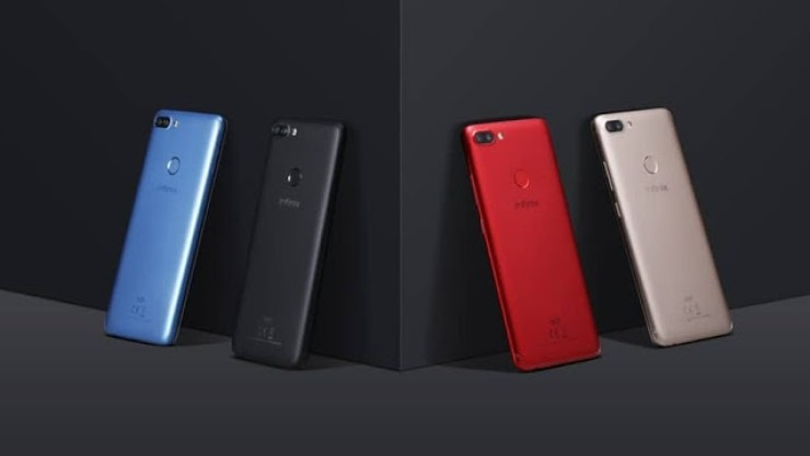 Infinix Mobility Launches The Infinix Hot 6 Pro - See Full Specifications 4