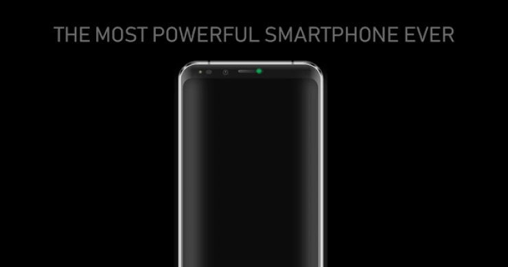 Checkout The First Smartphone With A 16000mAh Battery Capacity 2