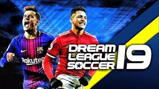 Download : Dream League Soccer 2019 - APK+OBB 7