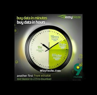 9Mobile Reintroduces Time Based Unlimited Plans : Get Unlimited Data For As Low As N50 2