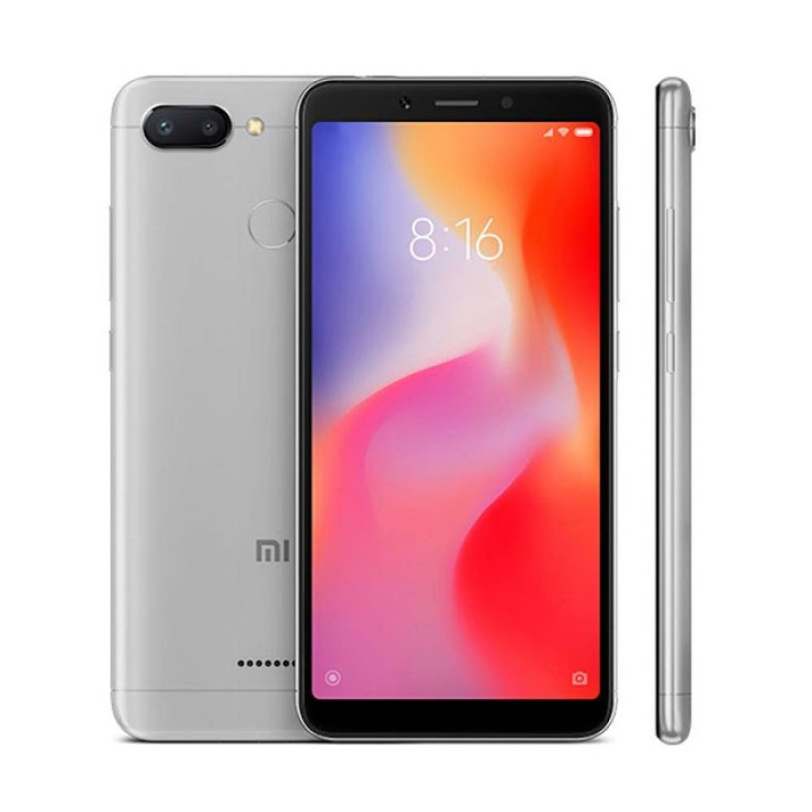 """This Video Of The Xiaomi Redmi 6 Cracking Hard Nuts With An """"Unbreakable Screen"""" Will Leave You  Shocked 2"""