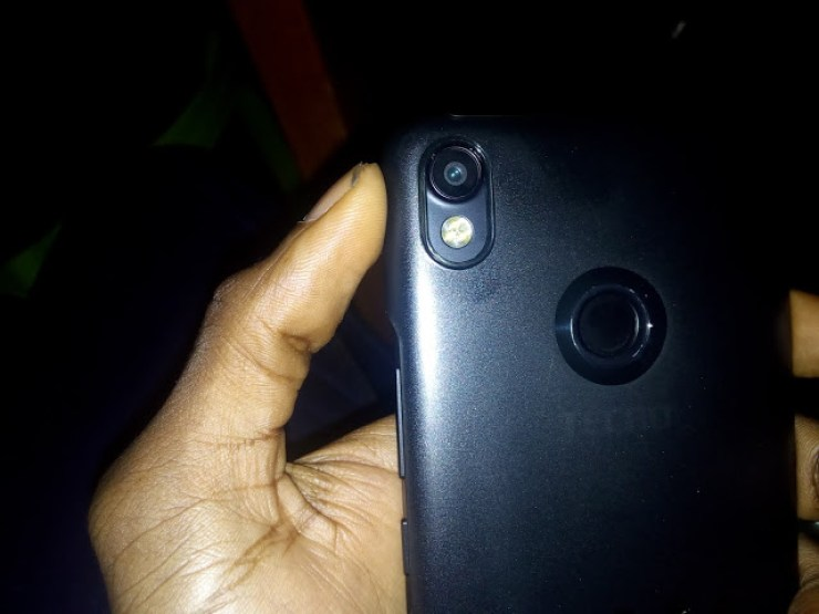 "Meet The Tecno Spark 2  ""A Premium Budget Smartphone""  - Full Review, Specifications And Price 36"