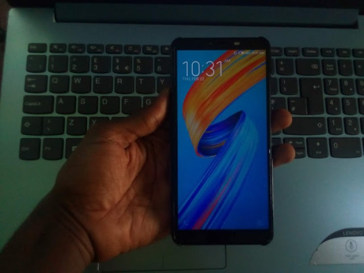 Nokia Releases The Nokia 7 - See Photos, Specifications And Price In Nigeria 22