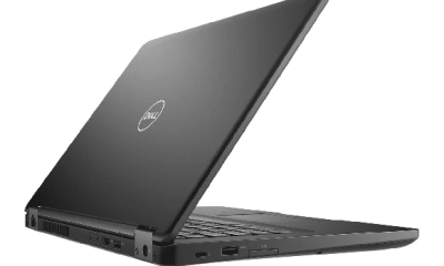 Dell Just Launched One Of The Most Powerful Laptops In The World - Specs  & Photos 5