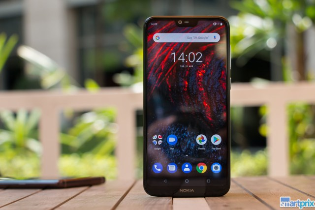 The Android Mid-Range Battle Continues With The Release Of The Nokia 6.1 Plus And Xiaomi Mi A2 4