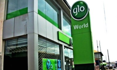 Glo Is Offering  5.2GB for N100 and 10.4GB for N200 - How To Get It 5