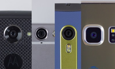 How To Know A Smartphone With A Good Camera 47