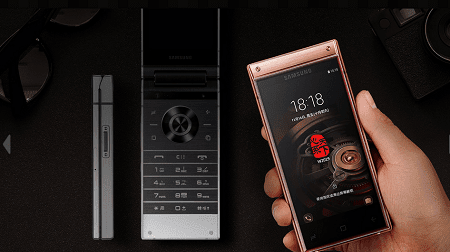 Samsung Just Released A Killer Smartphone - See Full Specifications And Price In Nigeria 2