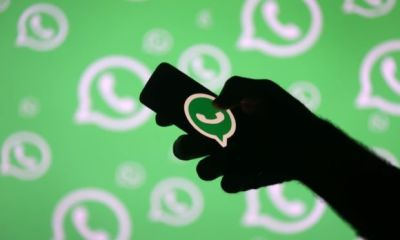WhatsApp Restricts Message Forwarding To Just 5 Contacts 33