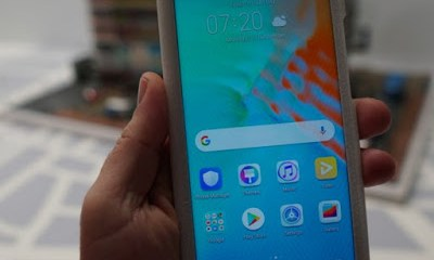 Huawei Honor View 20 With 48MP Camera  - See Price And Specifications In Nigeria 8