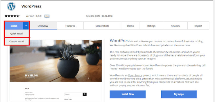 How To Easily Start A Blog On WordPress With Free Themes 4