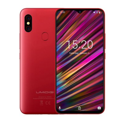 top 5 cheap android smartphones in Nigeria Umidigi F1