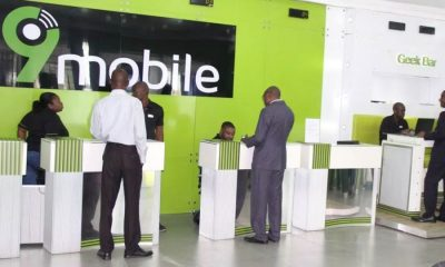Teleology Holdings Sues 9Mobile , Takes Issue To Court 13