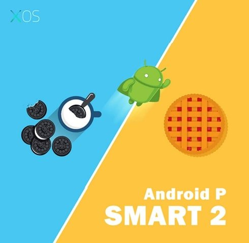 How To Upgrade Infinix Smart 2 To Android P (9.0) 16