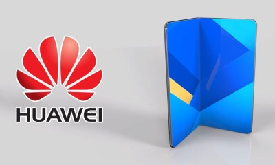Huawei folding smartphone: News and rumors 101