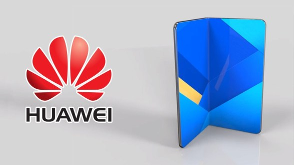 Huawei folding smartphone: News and rumors 2
