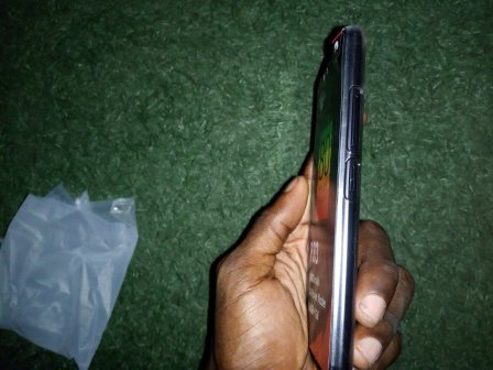 Exclusive: Itel P33 Unboxing And First Impressions 8