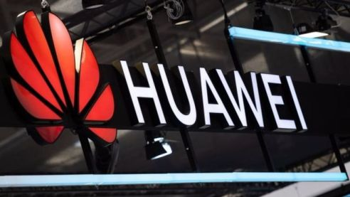 huawei phones not allowed to use android officially