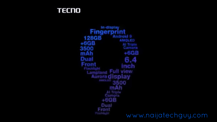 Tecno Phantom 9 is on its way 9